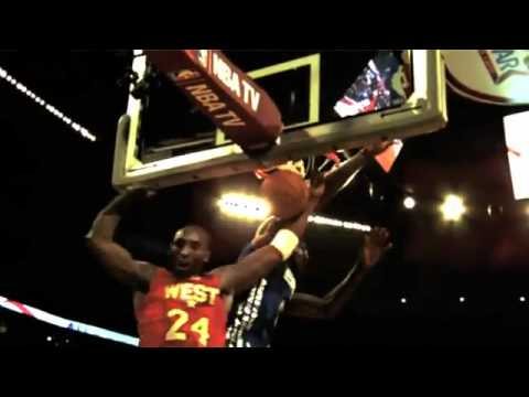 NEW Kobe Bryant Mix 2010-11 NBA Season [HD]