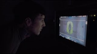 Bring Me The Horizon - in the dark (Behind The Scenes)