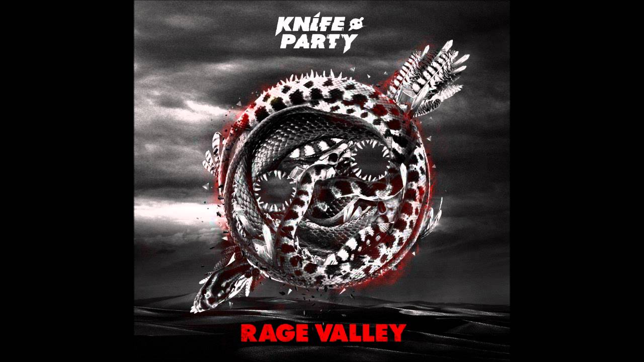 centipede knife party скачать