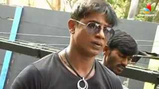 Simhadri Movie On Location Press Meet | Duniya Vijay | Latest Kannada Movie