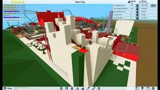 roblox Theme Park Playing Hide And Seek john_kirvy