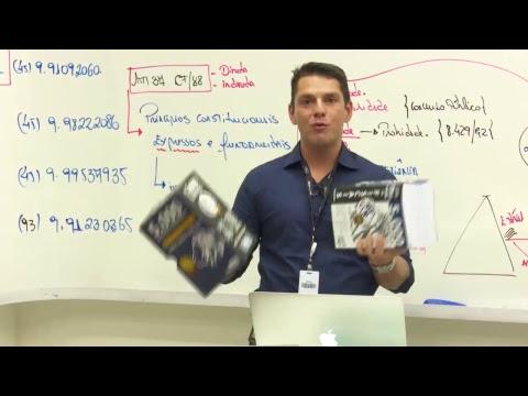 video aulas de direito administrativo lfg