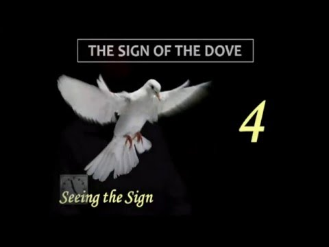 John Pople - The Sign of the Dove - Seeing the Sign