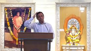 समर्पण #2 - सितंबर 24, 2017 - श्री डॉ सुरेंद्र कुमार उपाध्याय