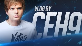 "VLOG by ceh9: ""Na`Vi changes lineup"" (ENG SUBS)"