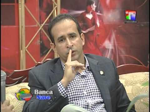 el bastion internacional entrevista al diputado Víctor Suarez