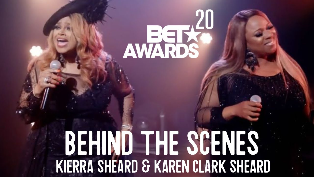 Kierra sheard family on bet earning bitcoins intel hd 4000