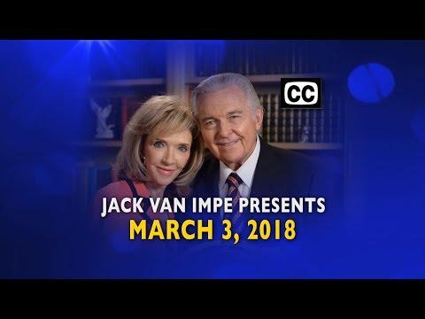 Jack Van Impe Presents -- March 3, 2018