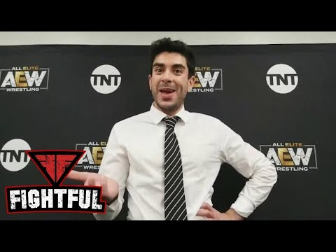 Tony Khan Media Conference Call Before AEW All Out 2020