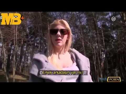 Public Agent Janna Türkçe Altyazılı HD Porno İzle  Türkçe