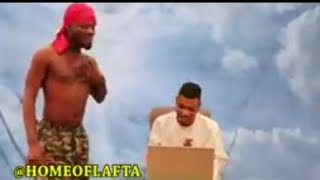 home of lafta latest comedy compilation vs broda shaggi