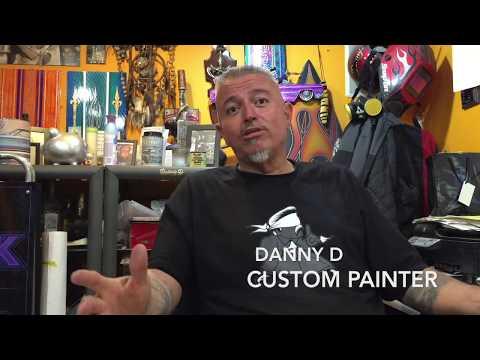 Danny D Anest