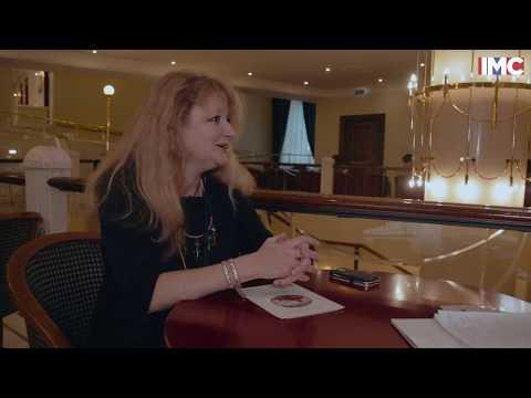 Страховая компания «МАКС» / МАРИНА УРЫВАЕВА, Руководитель Управления по связям с общественностью