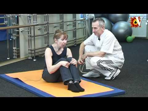 Перелом лодыжки - лечение после перелома лодыжки