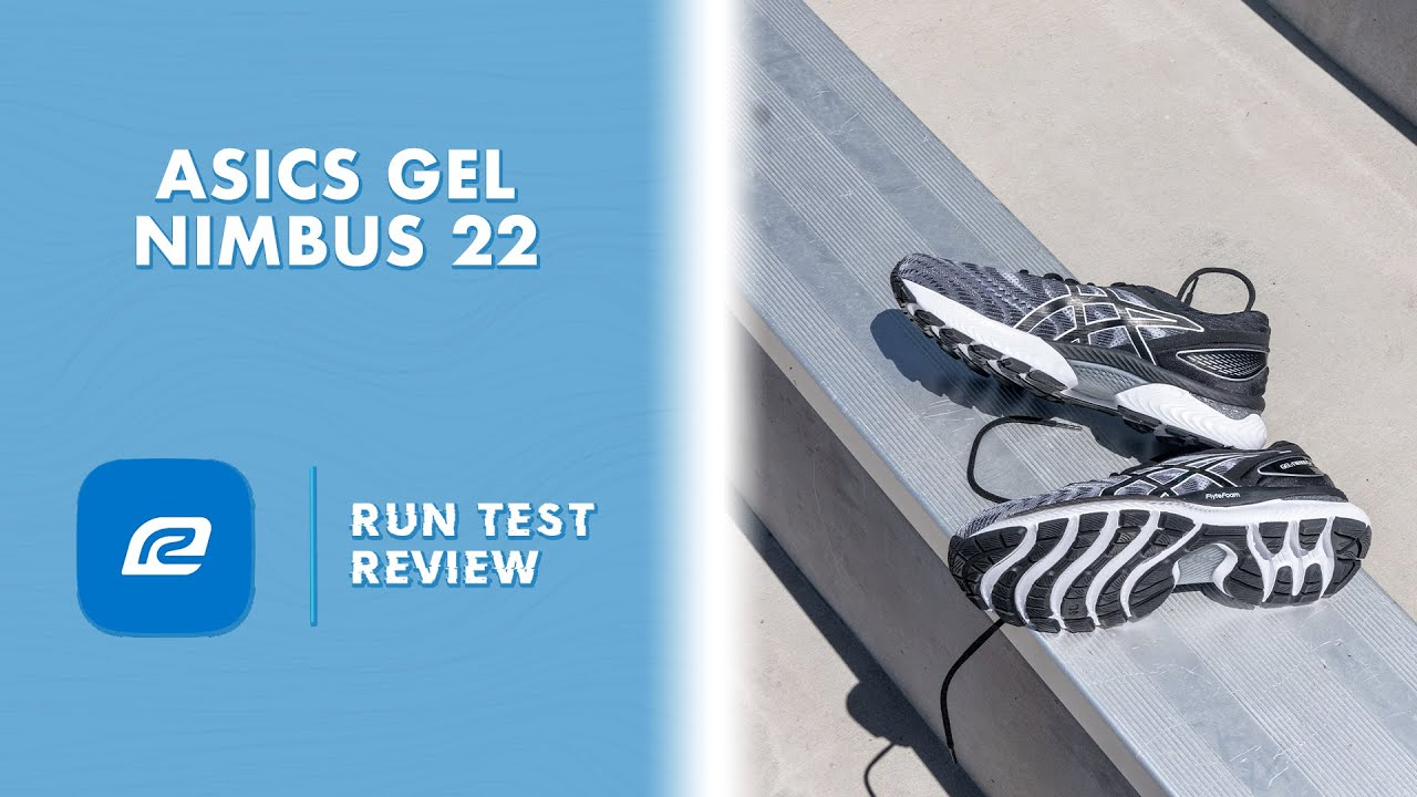 ASICS GEL Nimbus 22 Review: 3 Reasons This Running Shoe is