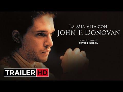 La mia vita con John F. Donovan   Trailer Ufficiale Italiano HD
