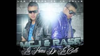 UNA VAINA LOCA (Remix) McJ & Rase