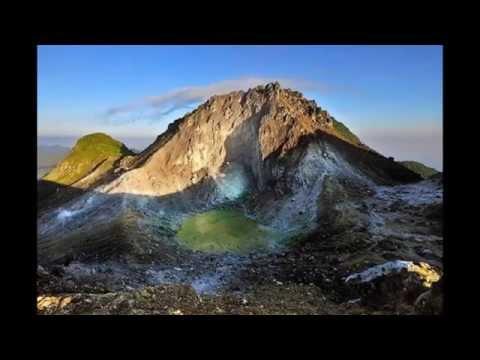 gunung-sibayak---sumatera-utara- -tempat-wisata-di-indonesia