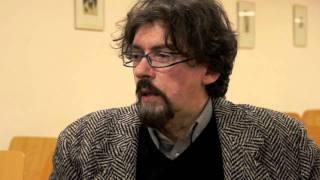 Giorgio Ghisolfi intervistato per TecArtEco