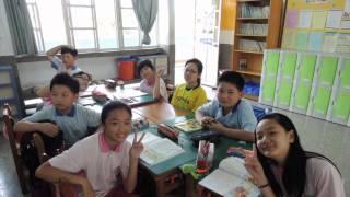 香港鄭任安夫人學校參訪光武