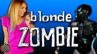 Blonde Zombie - Les clichés de Jigmé (+ Andy Raconte & Pat) thumbnail