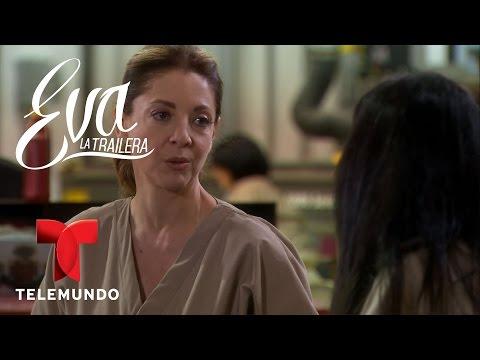 Eva La Trailera   Capítulo 32   Telemundo Novelas