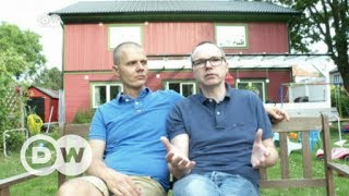 Germany to legalize gay marriage   DW English