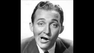 Bing Crosby with trio - My Kinda Love (pre-croon)