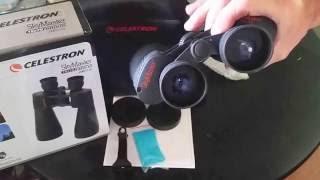 Celestron Skymaster Giant 15x70 Binoculars Review