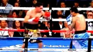 Boxing Highlights -