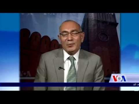 Head of Afghanistan Radio & TV Union discuss the mission -VOA Ashna