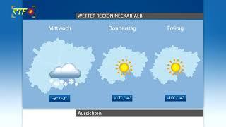 RTF.1-Wetter 08.02.2021