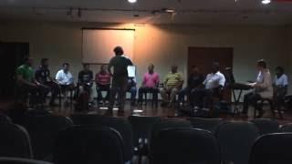 Bom Dia (Gilberto Gil / Nana Caymmi) Arranjador: Marcelo Recski