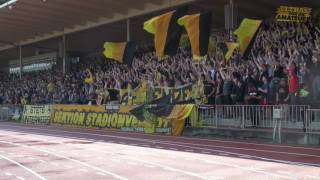 Hinrunde 2016/2017 BVB Amateure