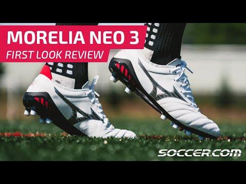 Chaussure de Football Homme Mizuno Morelia Neo 3 Pro Mix