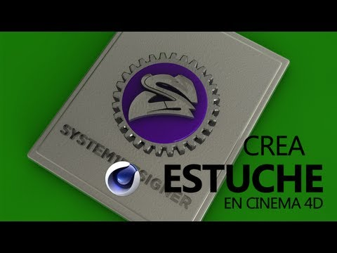 CINEMA 4D R13 |  Software Box |  Yaelrocker/Ballasvago