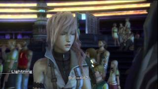 PS3 Longplay [012] Final Fantasy XIII (Part 02 of 12)