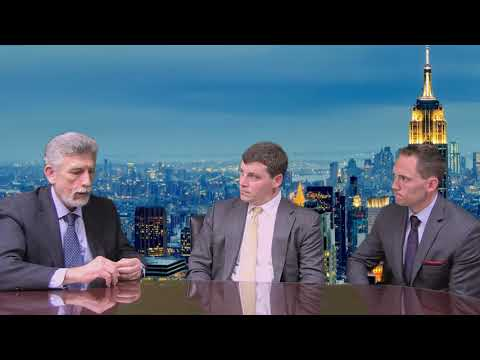 Analyst Roundtable Discussion On Crude, Oil Products & Tanker Shipping