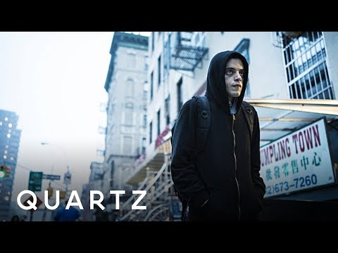 Download Youtube: The music behind Mr. Robot