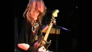MORTURY DEATH METAL BAND live 1992 Litvinov