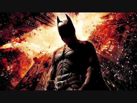 The Dark Knight Rises Main Theme