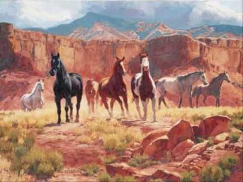 On the Grand Prairie Texas - David Holsinger