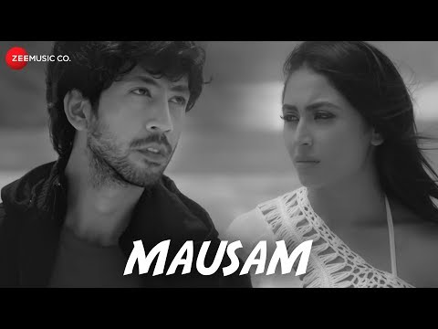 Mausam - Official Music Video | Faraz Shah Ali | Katie Iqbal