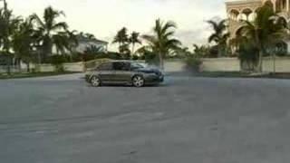 Audi A4 ATP GTRS Donut