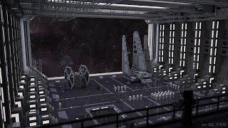 Minecraft Starwars - MineWars part 1 (Minecraft Animation)