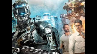 Робот по имени Чаппи 2 (2019)  Русский Трейлер.