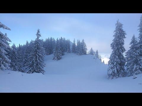 Skitour Streicher, Inzeller Kienberg (1594m) - Chiemgauer Alpen