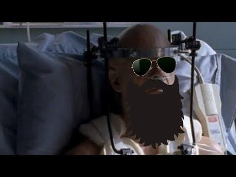 Breaking Beard