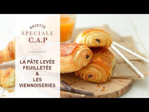 recette-spéciale-cap-:-la-pâte-levée-feuilletée-et-les-viennoiseries-!