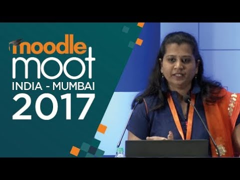 Enhancing learning for the visually impaired | Dr Ambuja Salgaonkar | #MootIn17